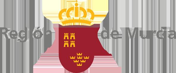 Logotipo de la Comunidad Autónoma de la Región de Murcia
